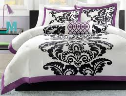 Black And White Comforter Set King Black And White Comforter Sets Queen Night Stands Stripped