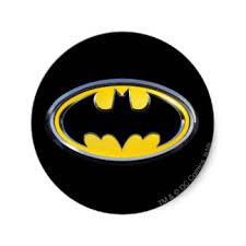 batman symbol stickers zazzle au