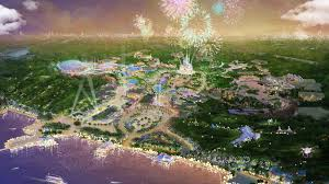 Map Of Downtown Disney Orlando by 7 Reasons Shanghai Disneyland Is Going To Be Insane Blogs