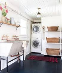 Laundry Room Accessories Decor by 19 Laundry Rooms That Have Loads Of Style Laundry Rooms Laundry