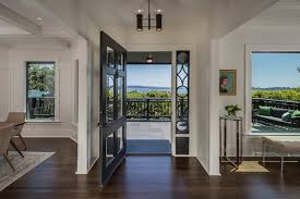 Open House Obsession Astounding Views From A Classic Marin - California home designs