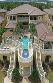 Design My Dream House Where Would You Live If You Have A Lot Of Money Build Up Such A