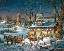 evening rehearsals 1000 pieces terry redlin jigsaw puzzle by
