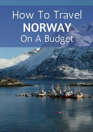 how to travel images Is it possible to travel norway on a budget jpg