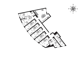 Tower Of London Floor Plan Tower Bridge Student Accommodation From Only 249 P W Urbanest