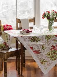 deck the linen tablecloth linens kitchen tablecloths
