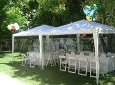 how many tables fit under a 10x20 tent house of bounce party rentals party tents