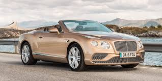 bentley continental 2017 2017 bentley continental gt vehicles on display chicago