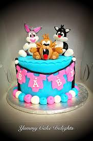 looney tunes baby shower baby shower cakes awesome baby shower cakes onassistheplay