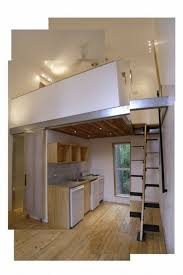 Alternate Tread Stairs Design Loft House With An Alternating Tread Stair Courtesy 20k Project