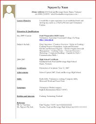 resume in pdf format best of updated resume formats resume pdf typical resume format