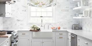 white kitchen decor ideas top 25 best white kitchen decor ideas on countertop