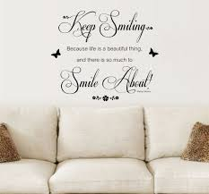 enjoy with band wall decal by creative width 30x9 inches arafen