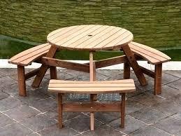 patio table and bench folding garden bench hafeznikookarifund com