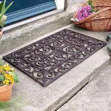carpet u0026 flooring miraculous doormats for home accessories ideas