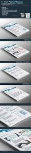 Resume Indesign Template Free 155 Premium Cv Resume Templates In Indd Eps U0026 Psd Xdesigns
