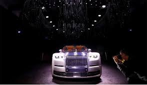 roll royce london phantom viii is rolls royce u0027s largest and grandest car yet style