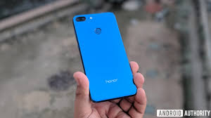 Honor 9 Lite Honor 9 Lite With Front And Rear Dual Cameras Launched In India