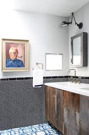 salvaged style 10 ways transform your bathroom with reclaimed