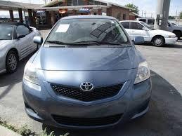 toyota yaris for sale toyota yaris for sale in el paso tx carsforsale com