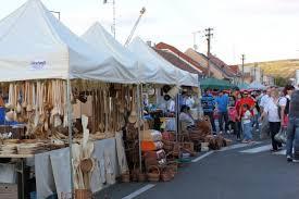 christmas craft fair in trenčín slovakia travel