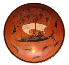 Classical Vases List Of Greek Vase Painters Wikipedia