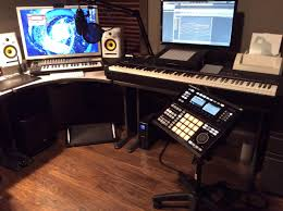Studio Monitor Desk Stands by Seeking Recommendations For A Stand To Support The Maschine Studio