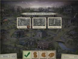letters from nowhere 2 original soundtrack and audio design