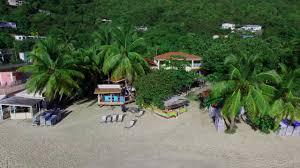 Cane Garden Bay Cottages Tortola - cane garden bay bvi youtube