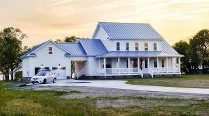 modern farm homes plan 31528gf modern farmhouse plan with wrap around porch and