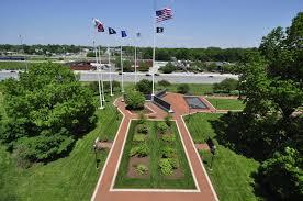Deleware Flag Drba Launches New Website For Veterans Memorial Park Contains