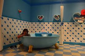 hello bath tub picture of sanrio hello town johor