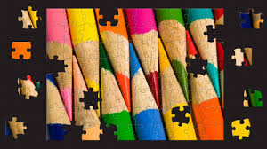 jigsaw bug free jigsaw puzzle app for iphone and ipad youtube