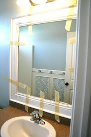 How To Remove Bathroom Mirror Ideas For Decorating Bathroom Mirrors Decorating Bathroom Mirrors