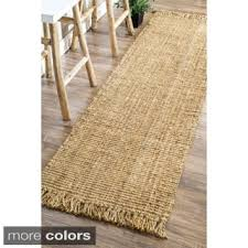 Off White Area Rugs by Off White Jute Rugs U0026 Area Rugs Shop The Best Deals For Oct