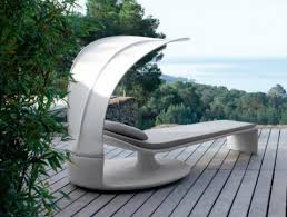 Dedon Outdoor Furniture by Elegant Outdoor Chaise Lounge Summer Cloud By Dedon Digsdigs