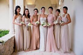 blush bridesmaid dress blush bridesmaid dresses naf dresses