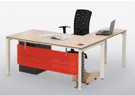 Office Desk Tables Impressive Gorgeous Table For Office Desk Office Table Design