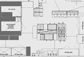 commercial kitchen design layout commercial kitchen design commercial kitchen plan design archicad