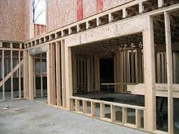 build or remodel your own house walkout basement no center