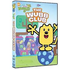 wow wow wubbzy wubb club frame walmart