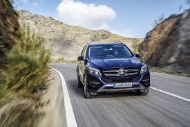 mercedes benz gle w166 specs 2015 2016 2017 autoevolution