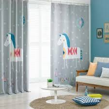 Kids Room Curtains Kids Blackout Curtains Childrens Curtains - Room darkening curtains for kids