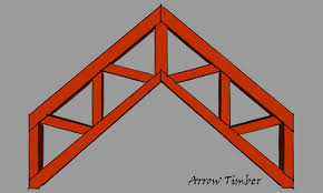 Hip Roof Trusses Prices Arrow Timber Timber Truss Design Styles Post And Beam Arrow