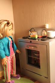 18 inch doll kitchen furniture made pieces for reese 18 inch doll kitchen part 3 stove