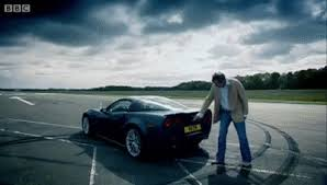 corvette on top gear top gear gifs find on giphy