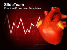powerpoint templates free download heart heart powerpoint template illustration of human heart powerpoint