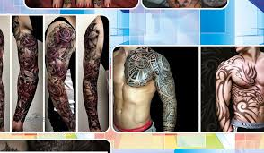 arm tattoo designs android apps on google play