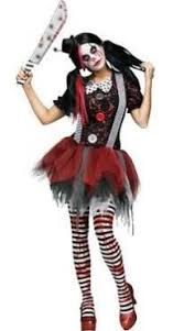 Halloween Costumes 10 25 Scary Clown Costume Ideas Clown Halloween