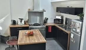 cuisine laqué noir cuisine laquee photo de cuisine laquace quelle couleur